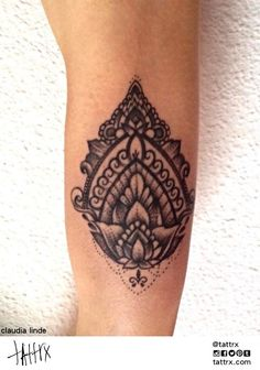 Claudia Linde Tattoo   Cologne Germany