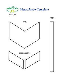 eeboo craft project-dec13-heartarrow2