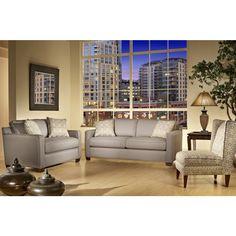Peyton 3-piece Sofa Set   Overstock™ Shopping - Big Discounts on Living Room Sets