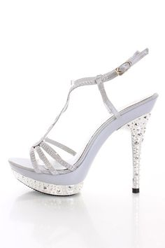 Silver Beaded Strappy Carved Heels @ Amiclubwear Heel Shoes online store sales:Stiletto Heel Shoes,High Heel Pumps,Womens High Heel Shoes,Prom Shoes,Summer Shoes,Spring Shoes,Spool Heel,Womens Dress Shoes,Prom Heels,Prom Pumps,High Heel Sandals,Cheap Dres