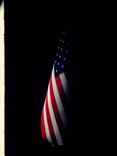 #darkestamerica #flag