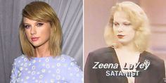 10 of the Weirdest Celeb Conspiracy Theories Out There