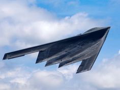 The Air Force's rendering of the B-21 gives us some clues as to the configuration of the new aircraft, but most of its other parameters remain unknown.