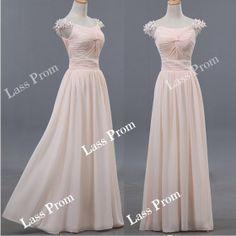 floor lenght dress flowers dress Bridesmaid Dress Cheap dress Evening Dress 2014 Hot Selling party dress