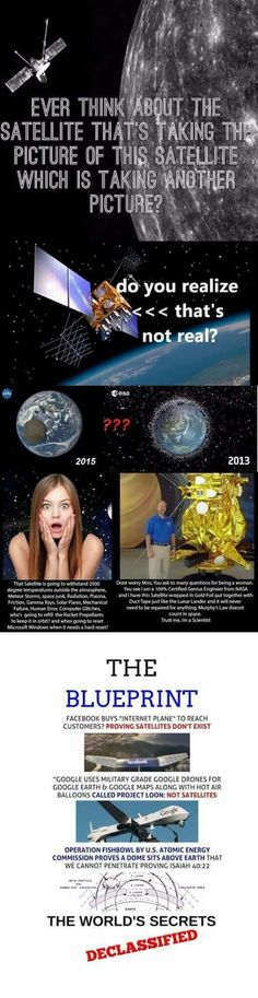 481 best flat earth secret society images on pinterest flat flat earth proof nasa lies moon landing conspiracy theories illuminati mysterious fence planets mystery malvernweather Gallery