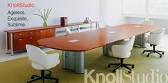 office tables  file storage  and seating