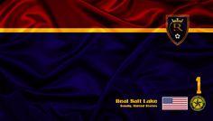 Real Salt Lake Desktop Wallpaper