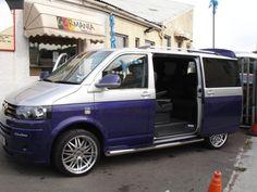 paint job T5 Camper, Vw T5, Volkswagen, T4 Transporter, Campervan Ideas, Van Wrap, Colours, Paint, Decoration