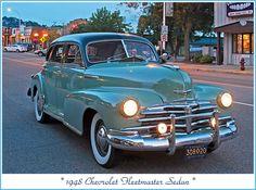 1948 Chevrolet Fleetmaster | Flickr - Photo Sharing!