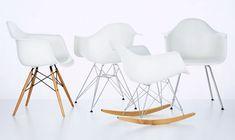 Eames Plastic Armchair : Möbel für Zuhause: Vitra.com