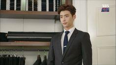 pinocchio_13 Kyun Sang, Park Shin Hye, Hyun Bin, Lee Jong Suk, Pinocchio, Korean Drama, Kdrama, Drama Korea