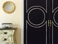 The Key to Outrageously Stylish Homes Might Just Be In Your Doors