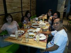 Majestic Restaurant, Ayala Center Cebu