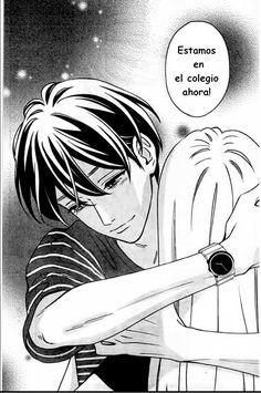 Sensei Kunshu Capítulo 37 página 4 (Cargar imágenes: 10) - Leer Manga en Español gratis en NineManga.com