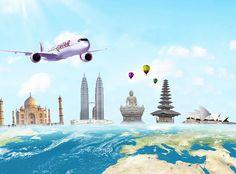 Gewinne mit Qatar Airways zwei Qatar Airways Tickets zu einer Destination deiner Wahl im Wert von bis zu 3'000.-!  Dazu gibt es im Wettbewerb 100'000 Bonus Qmiles und eine GoPro Hero 5 zu gewinnen.  Nimm hier gratis teil und gewinne: http://www.gratis-schweiz.ch/gewinne-zwei-qatar-airways-tickets/  Alle Wettbewerbe: http://www.gratis-schweiz.ch/