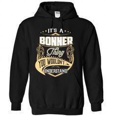 nice BONNER - Team BONNER Lifetime Member Tshirt Hoodie