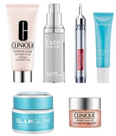 Best Hyaluronic Acid Skin Plumping Face Products: These skin care products will help add volume and retain moisture in the skin.