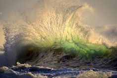 Boxing Day Backwash by stuartmcandrewphoto. Please Like http://fb.me/go4photos and Follow @go4fotos Thank You. :-)