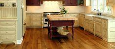 Allegheny Mountain Hardwood Flooring 800-867-9441