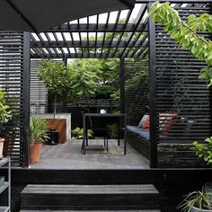 - Pergola Ideas Videos covered - Pergola Patio Ideas C ., - Pergola Ideas videos covered - Pergola Patio Ideas curtains There are numerous things which could ultimately total the back yard, similar to an existing white-colored picket containment. Outdoor Pergola, Pergola Plans, Diy Pergola, Outdoor Rooms, Outdoor Gardens, Outdoor Decor, Small Pergola, Rustic Pergola, Corner Pergola