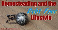 Homesteading & Debt