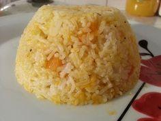 Jamaican Salt Mackerel Rundown 'Run Dung' Recipe - Jamaican Medium Recipes Jamaican Dishes, Jamaican Recipes, Jamaican Cuisine, Healthy Cooking, Healthy Snacks, Protein Snacks, Healthy Breakfasts, High Protein, Eating Healthy