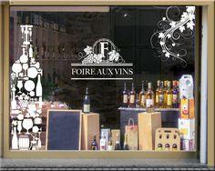 """Résultat de recherche d'images pour """"visuel vitrine vins cavistes"""""""