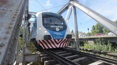CRÓNICA FERROVIARIA: Tren del Valle: Hoy no circula por problemas en su...