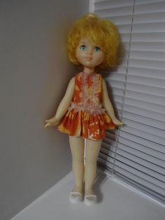 Кукла СССР Ленигрушка Мотивиловой крючки клеймо мишка