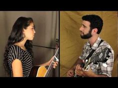 Kina Grannis doing a cover of Pumped Up Kicks. This gal really has the goods! Kina's slow version with harmonies and acoustic guitar really plays to the lyric much better than the original and I liked the original very much!