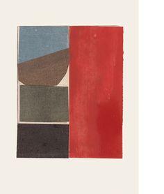 fabric collage (Sharon Etgar)