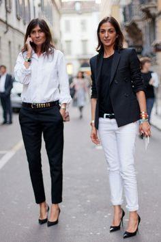 Add a short description to your pin Milan Fashion Week Street Style 957fd3a3b35a5