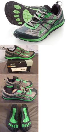 Men 158952: Altra Superior Trail Running Shoes Men S Size 12 -> BUY IT NOW ONLY: $69 on eBay!