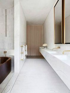 Indigo Slam by Smart Design Studio - Luxury Interior Design Bathroom Goals, Bathroom Layout, Bathroom Interior Design, Bathroom Ideas, Bathroom Designs, Bathroom Colors, Interior Decorating, Bathroom Hacks, Interior Modern