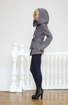 great coat!