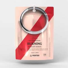 Promise Ring – Vertex Supplements on Packaging of the World - Creative Package Design Gallery Creative Package, Less Is More, Packaging Design Inspiration, Promise Rings, Package Design, Beautiful Rings, Pure Products, Gallery, Commitment Rings