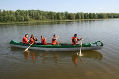 Külső-Béda Fotó: Buchert Eszter Canoeing, Kayaking, Collage, Natural Beauty, Boat, Nature, Pictures, Kayaks, Collages