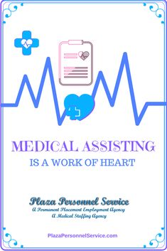 Hiring Medical Assistant Front Office And Back Office  Medical