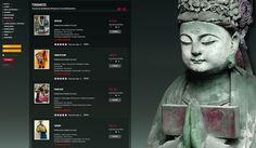 Votre espace 'Tendances' qui vous aidera à vous démarquer - Cadeaux d'Asie