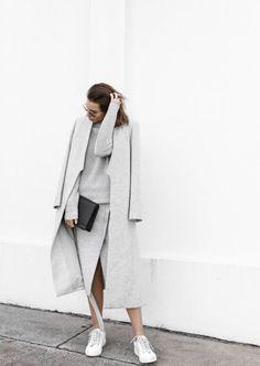Style Minimal: