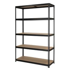 Find Romak 1830 x 1200 x 410mm 5 Shelf Shelving Unit at Bunnings Warehouse. Visit your local store for the widest range of storage & cleaning products.