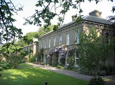 Ballyvolane House Ireland, one of the Great irish country house, inviting and oozing charm
