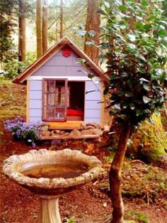Build a Dog House with One of These 15 Free Plans: East Fork Spring's Free Doghouse Plan