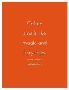Magic and fairy-tales