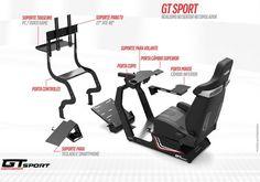 cockpit-extreme-gt-sport-simulador-pcps4logitech-g29t500-D_NQ_NP_908017-MLB25698015735_062017-F.jpg (848×594)