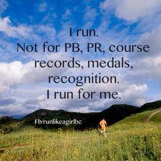 thats the way it should be! I Love To Run, Why I Run, Run Like A Girl, Just Run, Girls Be Like, Runners High, Runners World, Keep Running, Running Tips