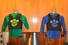 wild kratts power suits
