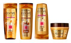 Loreal Elvive is one of my favourite affordable brands when it comes to haircare. Loreal Elvive range has a vast variety of products. Healthy Shampoo, Loreal Hair, Best Hair Straightener, Hair Color And Cut, L'oréal Paris, Dry Shampoo, Hair Health, Hair Oil, The Balm