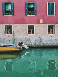 VSCO - #venice | #italy |  author: Adrian Werner @adrianwerner