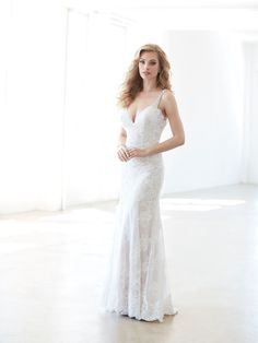 Amberley from Madison James in Collezione Bridal Couture, Perth.
